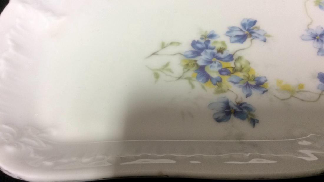 Lenox Ring Dish Limoges Tray - 6