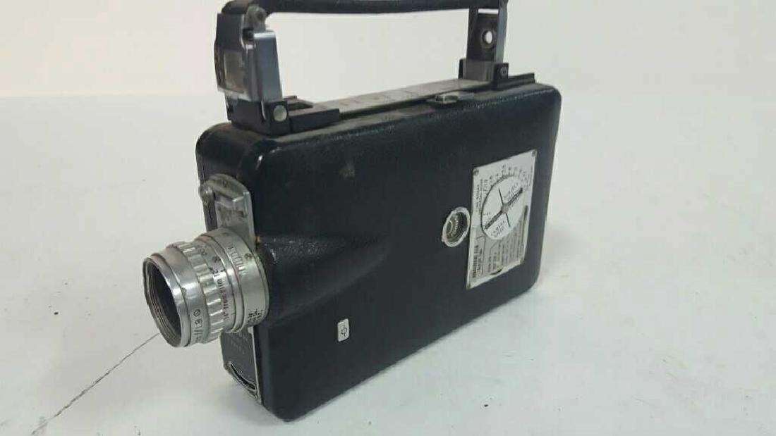 Cine-Kodak Magazine 16 Camera - 2