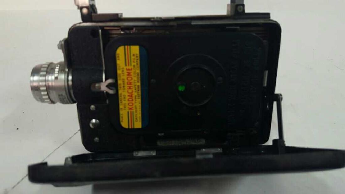 Cine-Kodak Magazine 16 Camera - 5