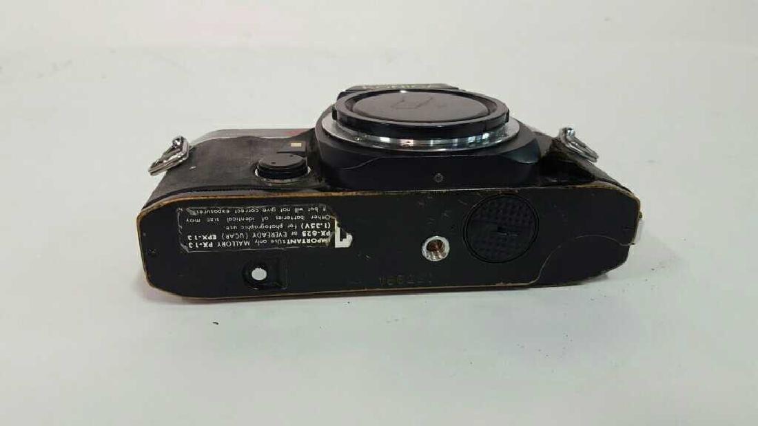 Konica Autoreflex TC - 7