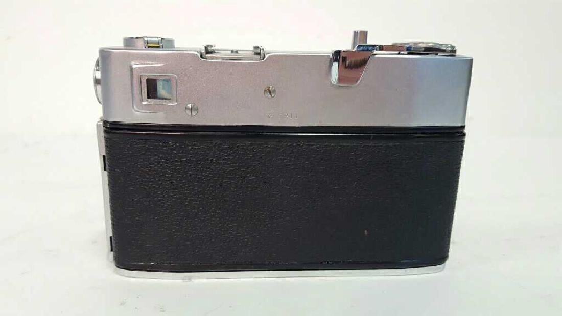 "Cavalier ""EE"" Auto 35 Camera With Lens - 7"