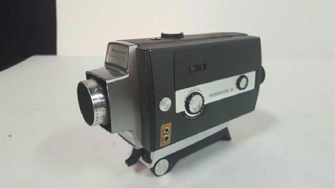 Bell & Howell Super Eight Video Camera - 2