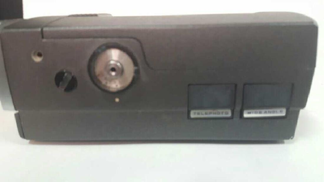 Bell & Howell Super Eight Video Camera - 4