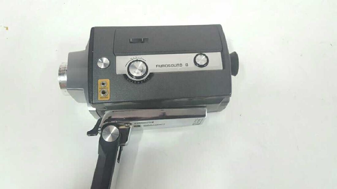 Bell & Howell Super Eight Video Camera - 6
