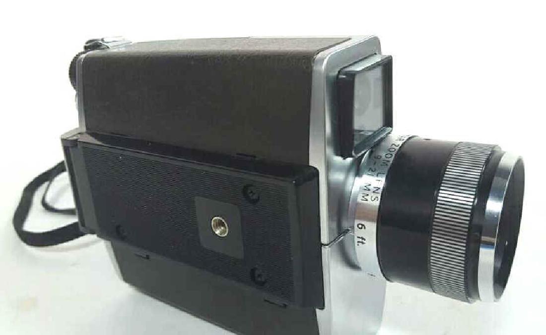 KODAK XL55 Movie Camera