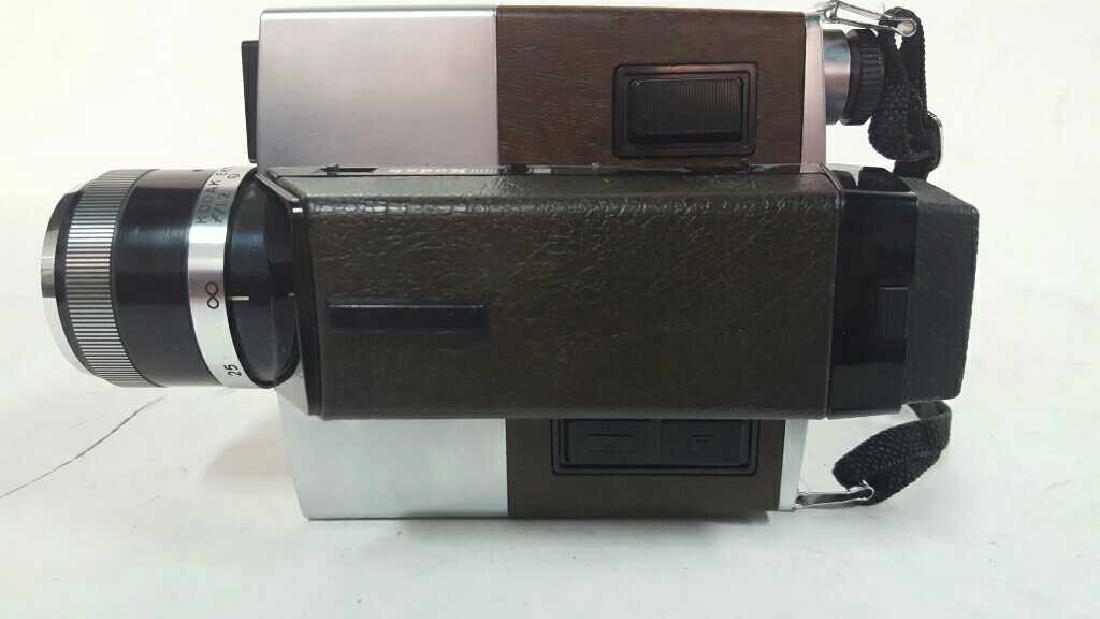 KODAK XL55 Movie Camera - 4