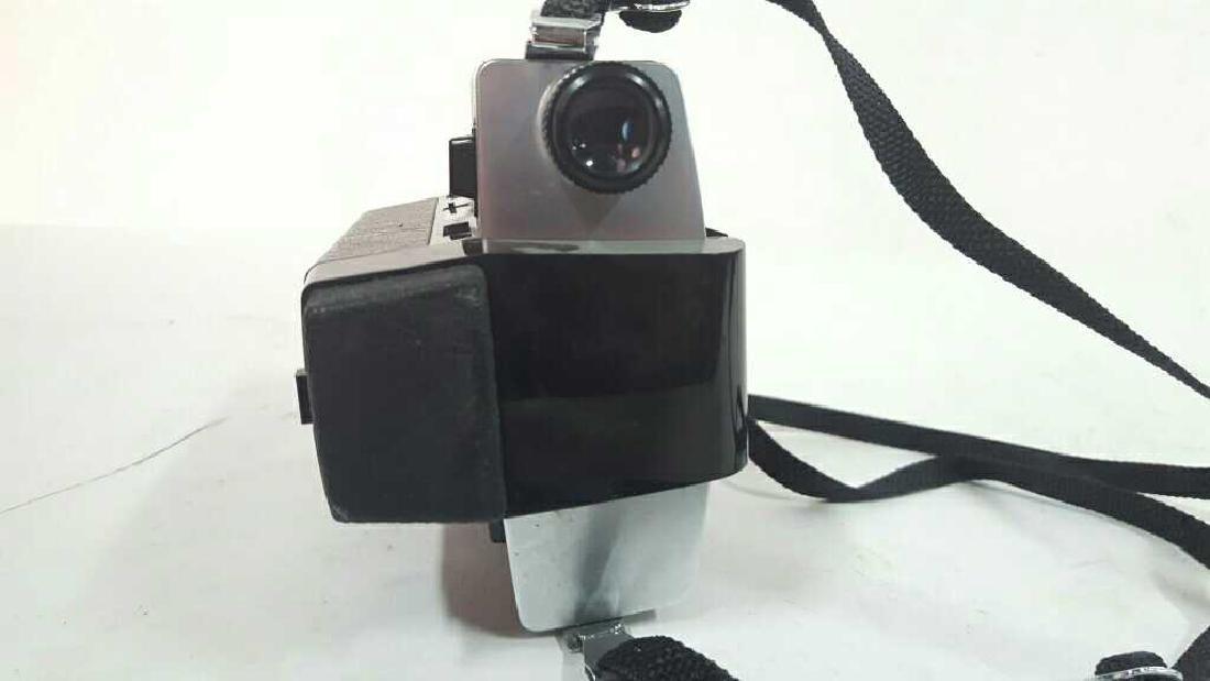 KODAK XL55 Movie Camera - 5