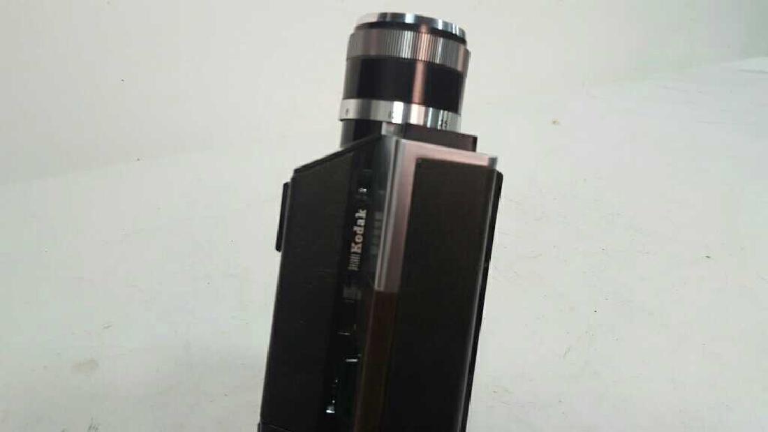 KODAK XL55 Movie Camera - 6