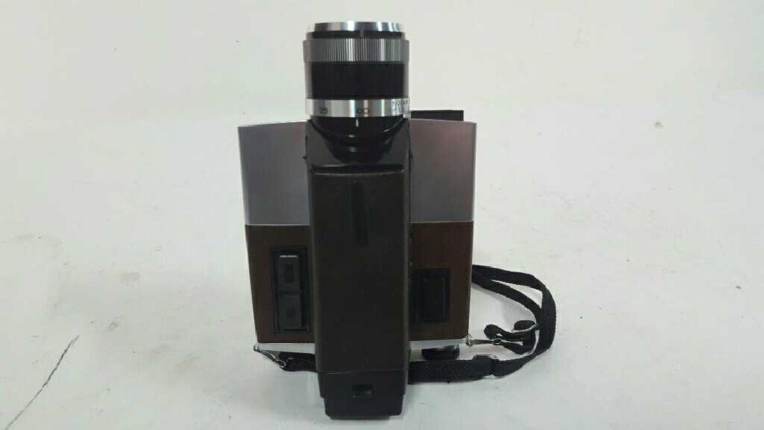 KODAK XL55 Movie Camera - 7