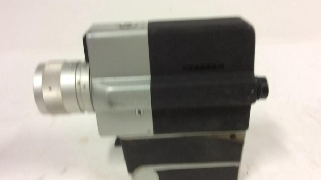 Sanyo Super 5 cm Movie Camera - 4