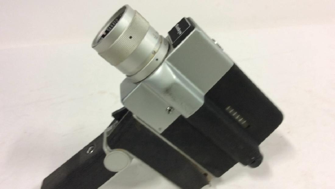 Sanyo Super 5 cm Movie Camera - 8
