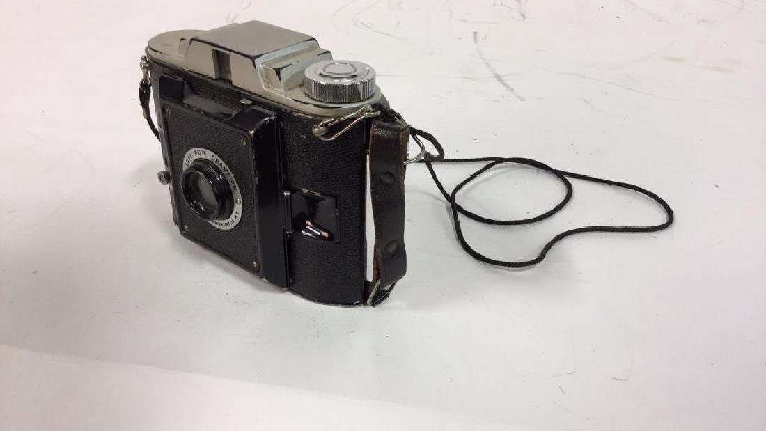 Agfa PD 16 Champion Camera - 3