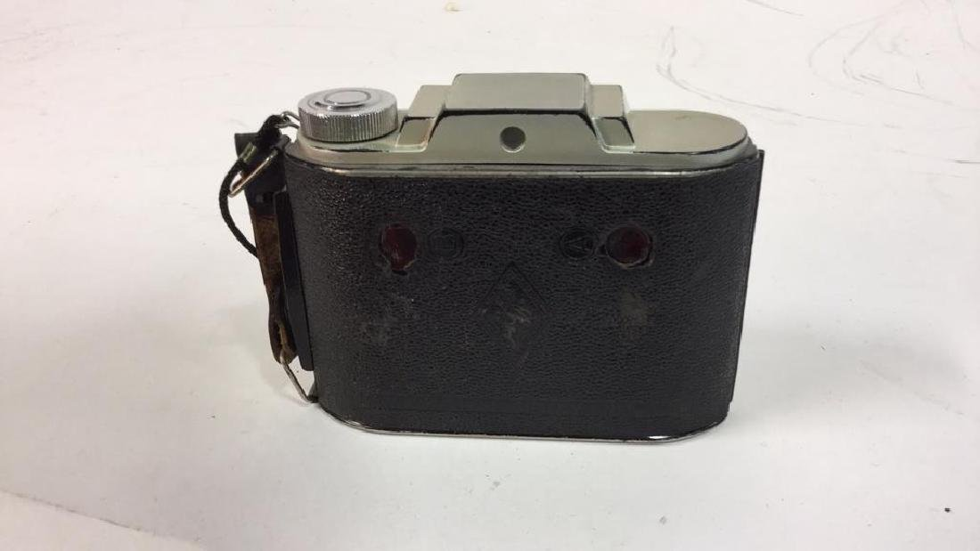 Agfa PD 16 Champion Camera - 5