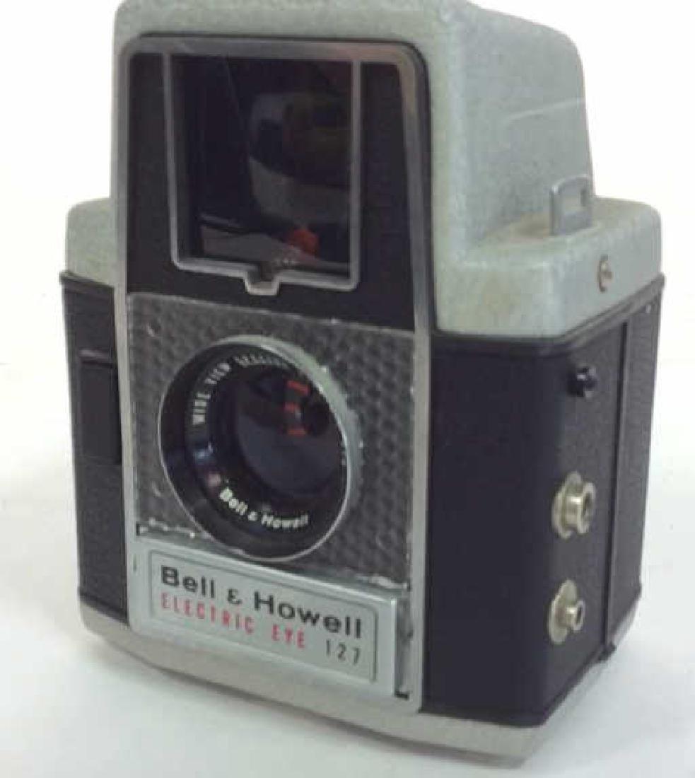 Bell & Howell Electric Eye 127 Camera