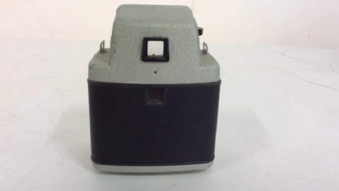 Bell & Howell Electric Eye 127 Camera - 4