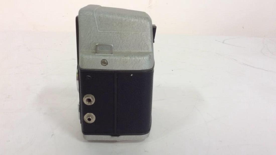 Bell & Howell Electric Eye 127 Camera - 5