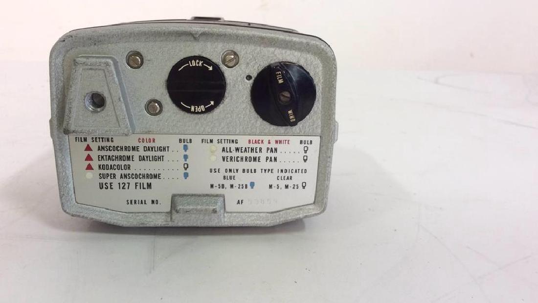Bell & Howell Electric Eye 127 Camera - 8