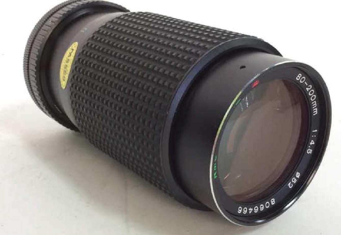 RMC Tokina Camera Lens