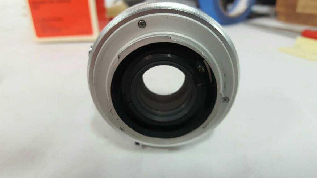 Vivitar Automatic Tele Converter - 2