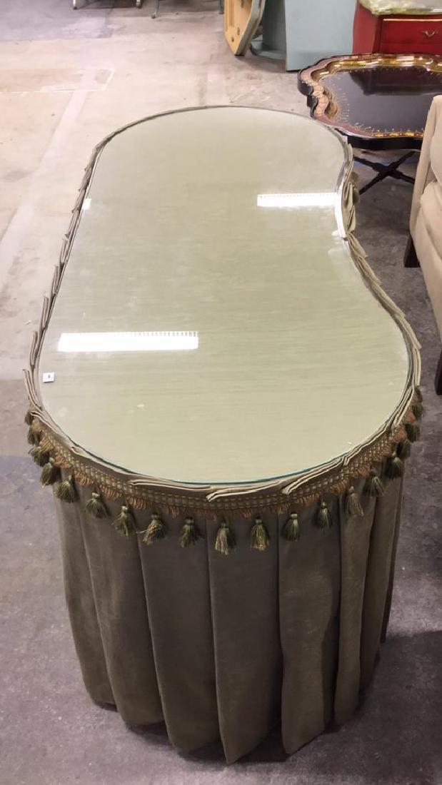 Multi-Purpose Table, Vanity Table, Buffet Table - 3
