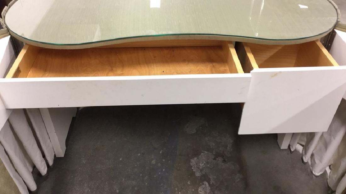 Multi-Purpose Table, Vanity Table, Buffet Table - 6