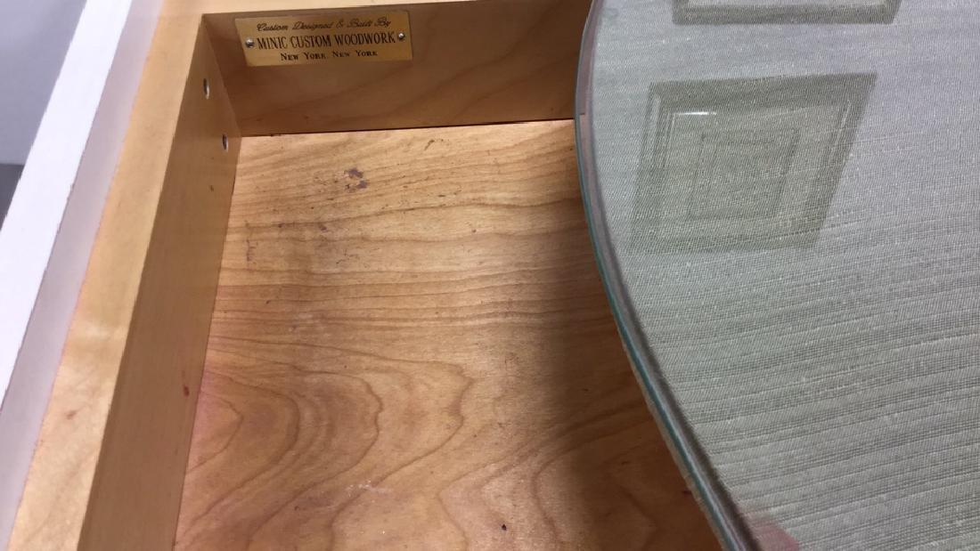 Multi-Purpose Table, Vanity Table, Buffet Table - 7