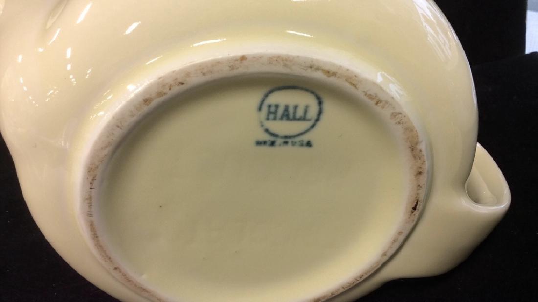 Vintage White Ceramic Group Lot - 4