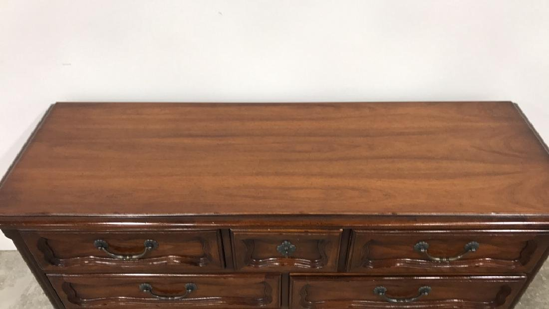 FRENCH COUNTRY MANNOR BY DREXEL Dresser - 2
