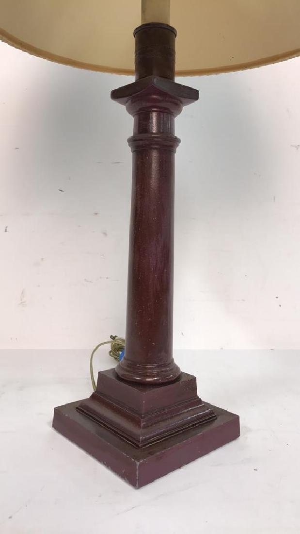 Vintage Style Lamp - 3