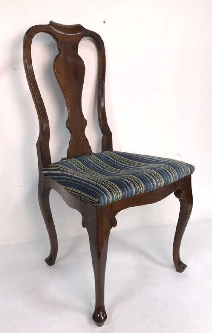 Vintage Side Chair - 10