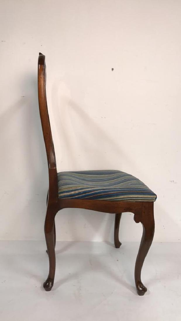 Vintage Side Chair - 5