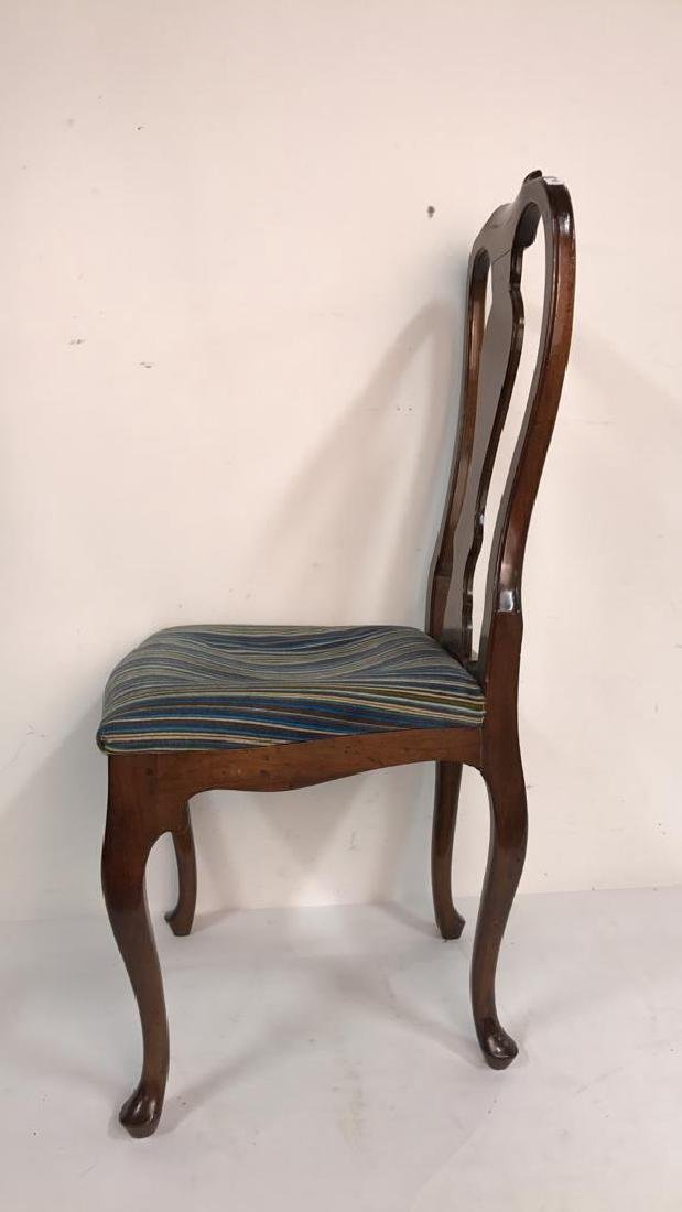 Vintage Side Chair - 7