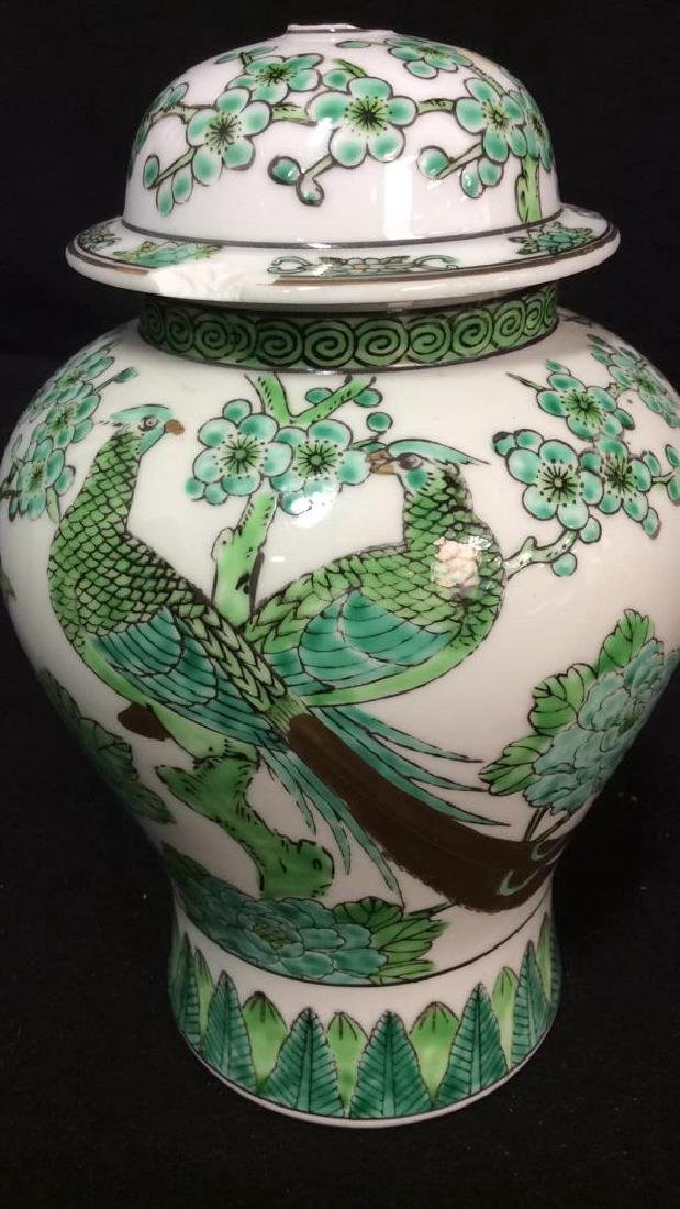 Pottery Group Lot Asian, Vintage, Italy, Portugal - 2