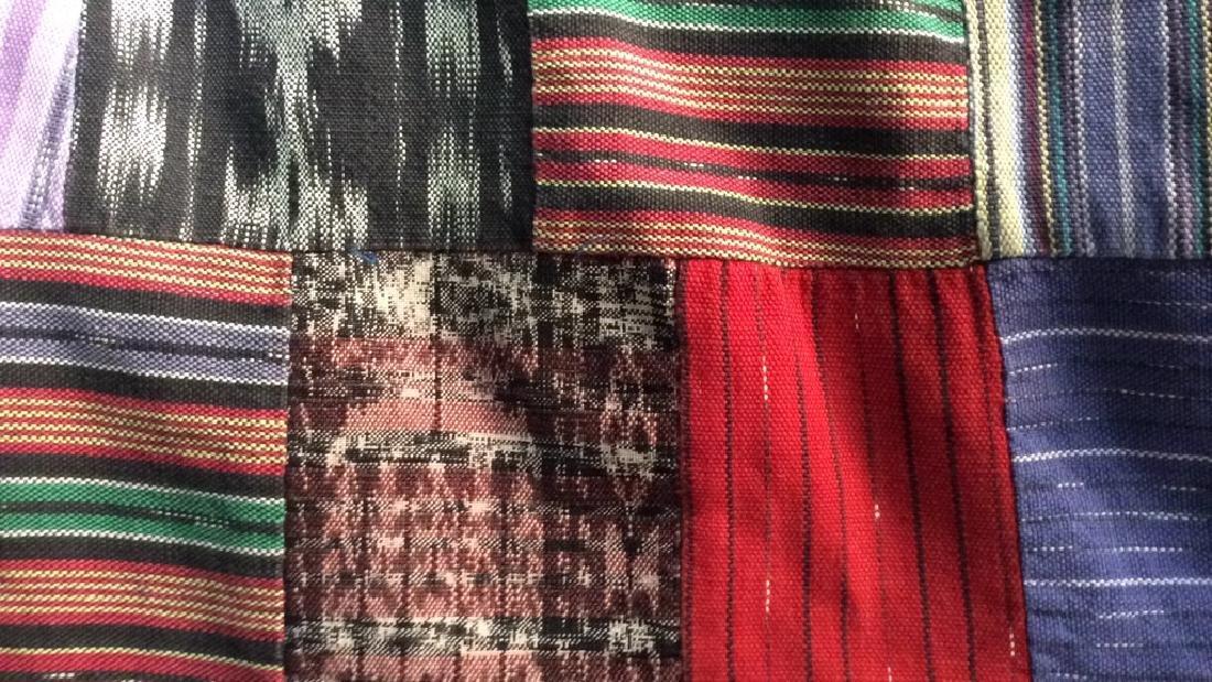2 Vintage Patchwork Quilts - 6