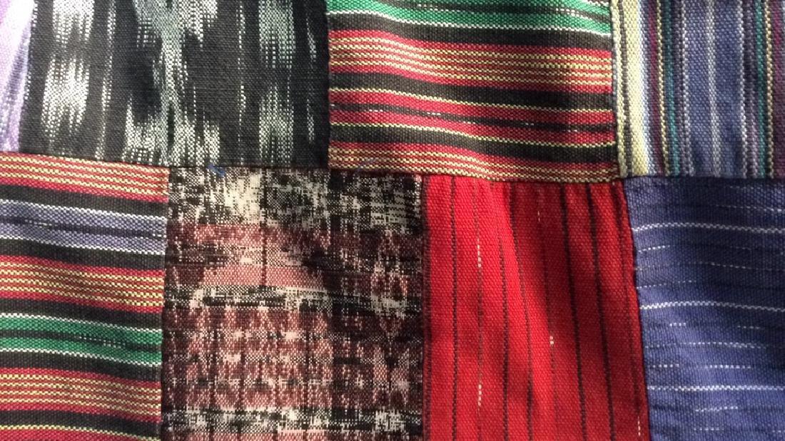 2 Vintage Patchwork Quilts - 7