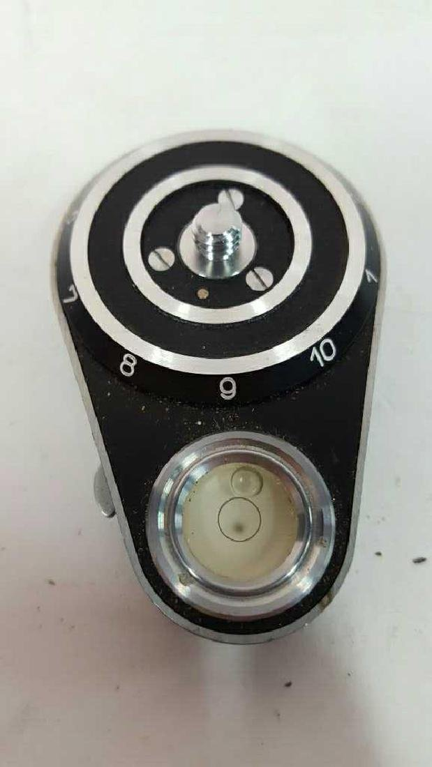 Four Camera Assessories - 2
