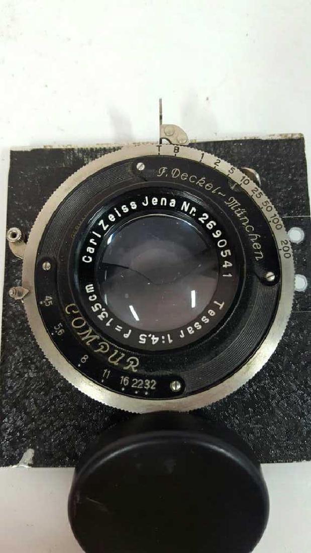Four Camera Assessories - 5