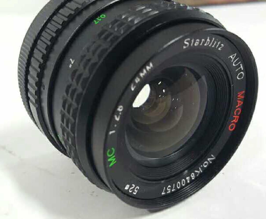 Starblitz Auto Macro Camera Lens