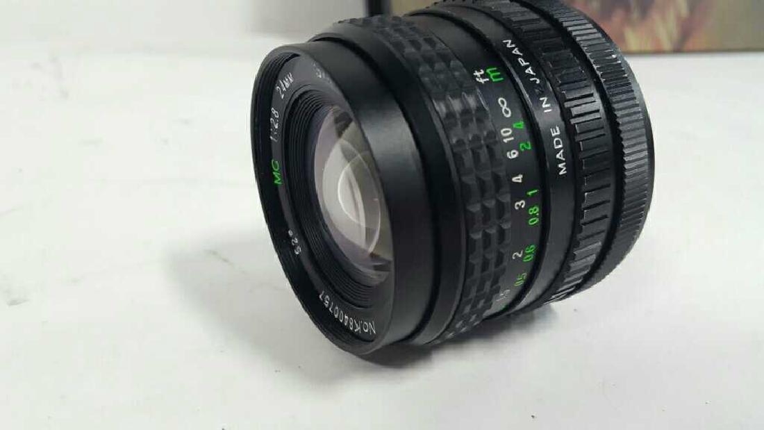 Starblitz Auto Macro Camera Lens - 2
