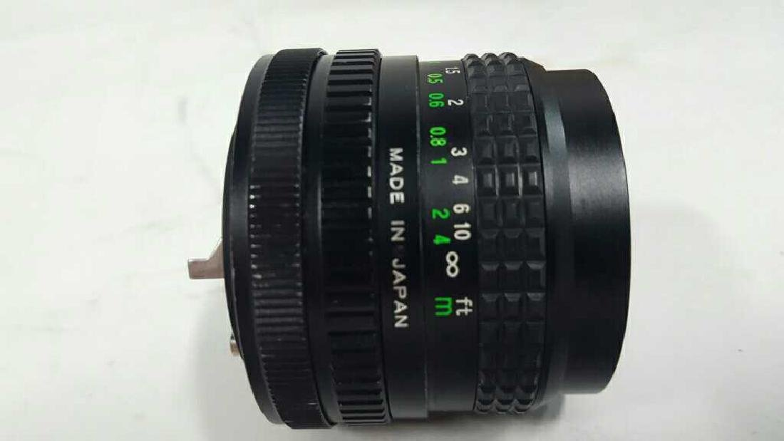 Starblitz Auto Macro Camera Lens - 6