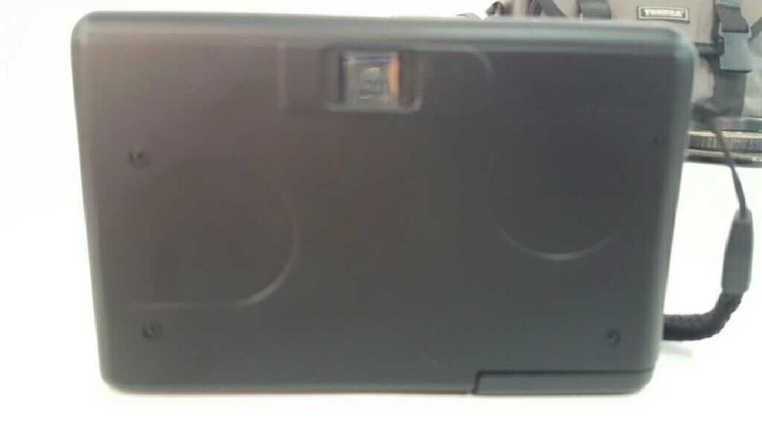 Goldline TX 500 Camera - 3
