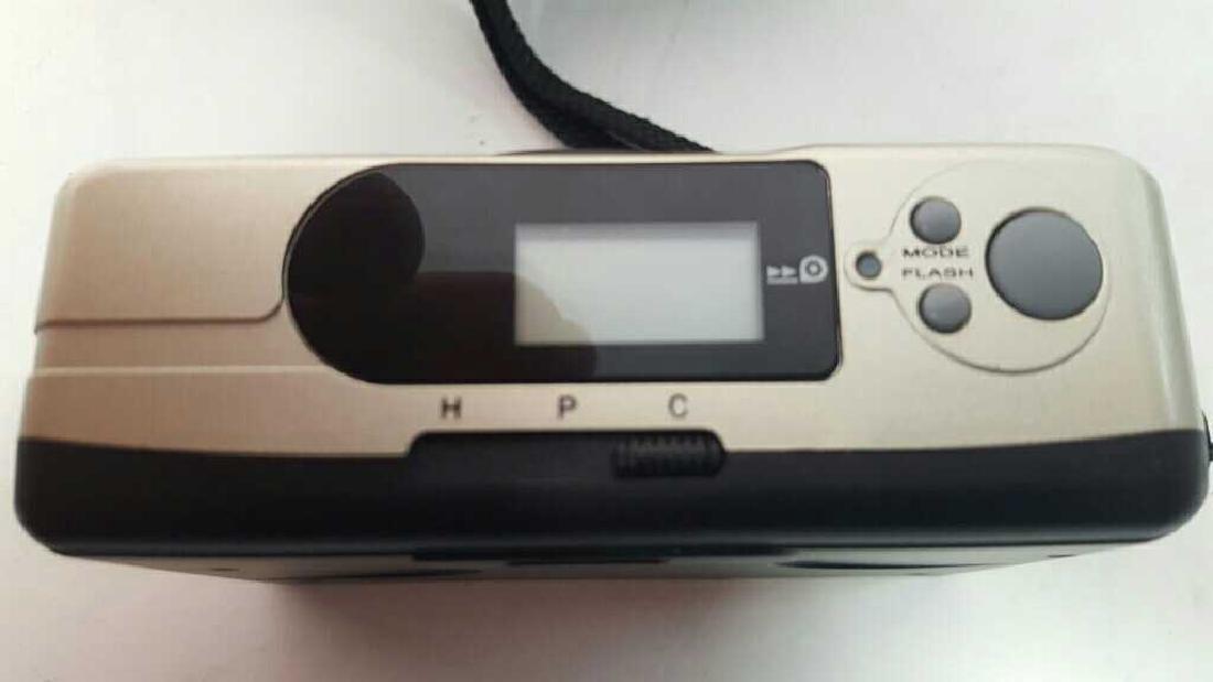 Goldline TX 500 Camera - 4