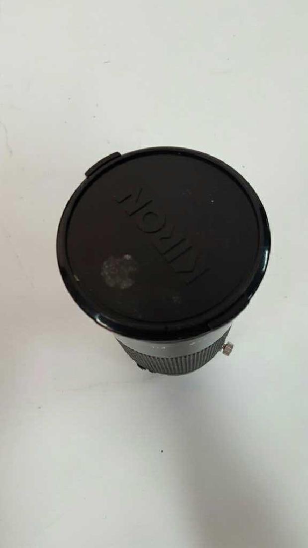 Kiron Precision Camera Lens - 2