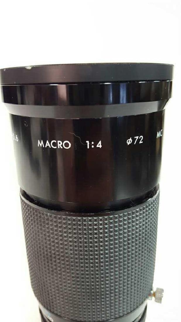 Kiron Precision Camera Lens - 4