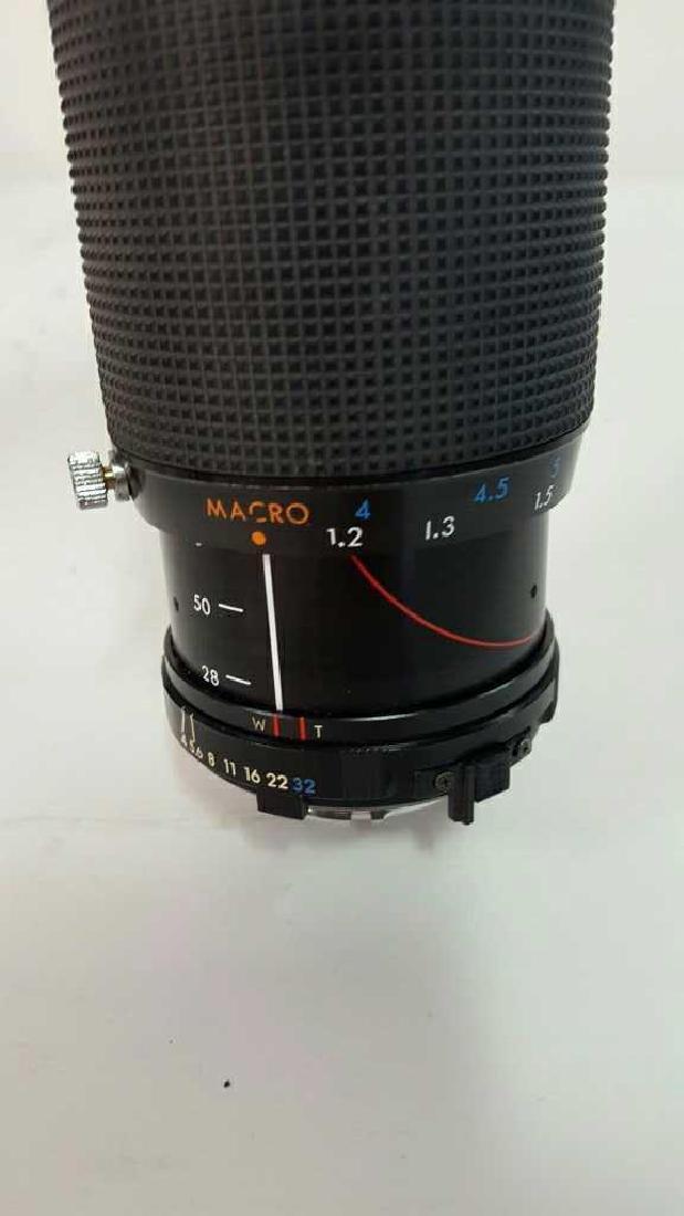 Kiron Precision Camera Lens - 7
