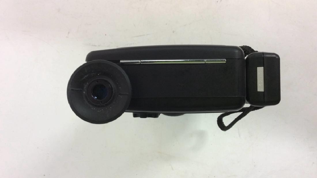 Minolta XL601 Video Camera - 8