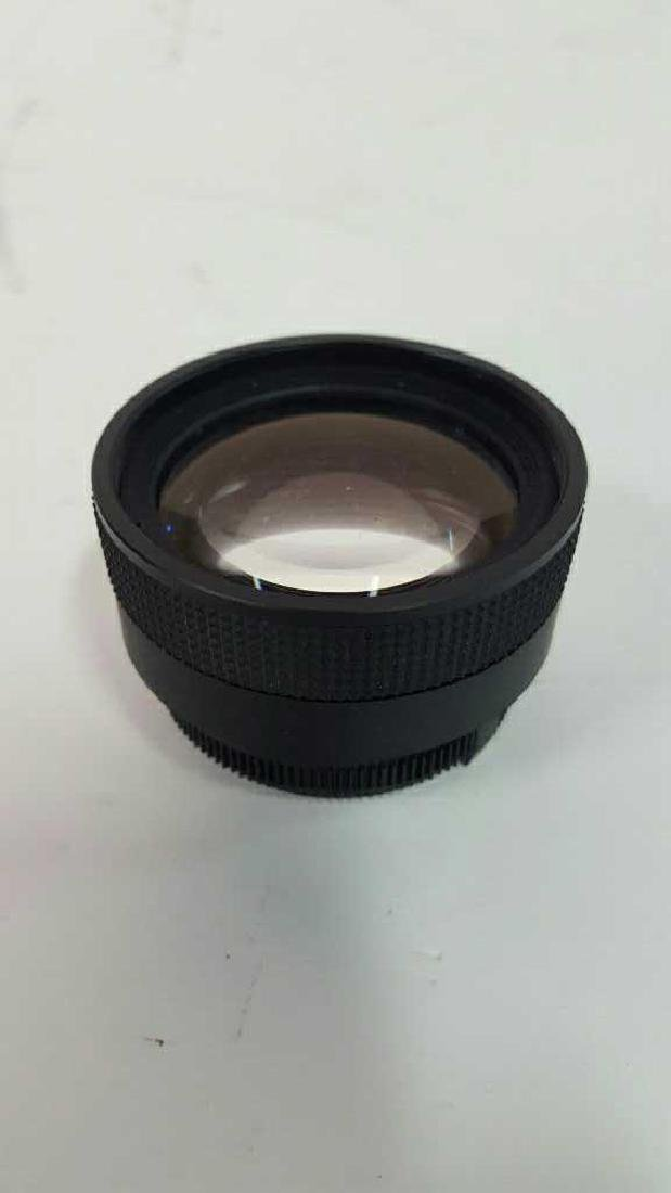 Sonoptor Camera Lens with Case - 2