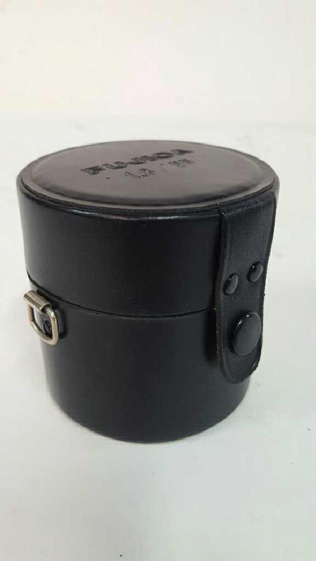 Sonoptor Camera Lens with Case - 5