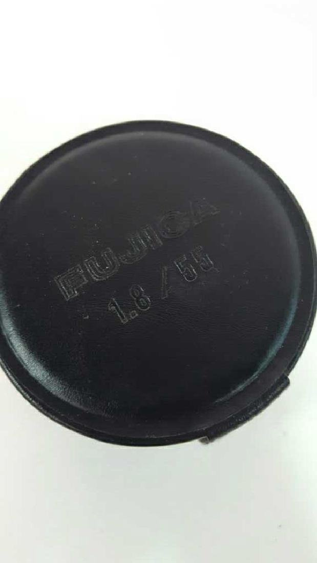 Sonoptor Camera Lens with Case - 6