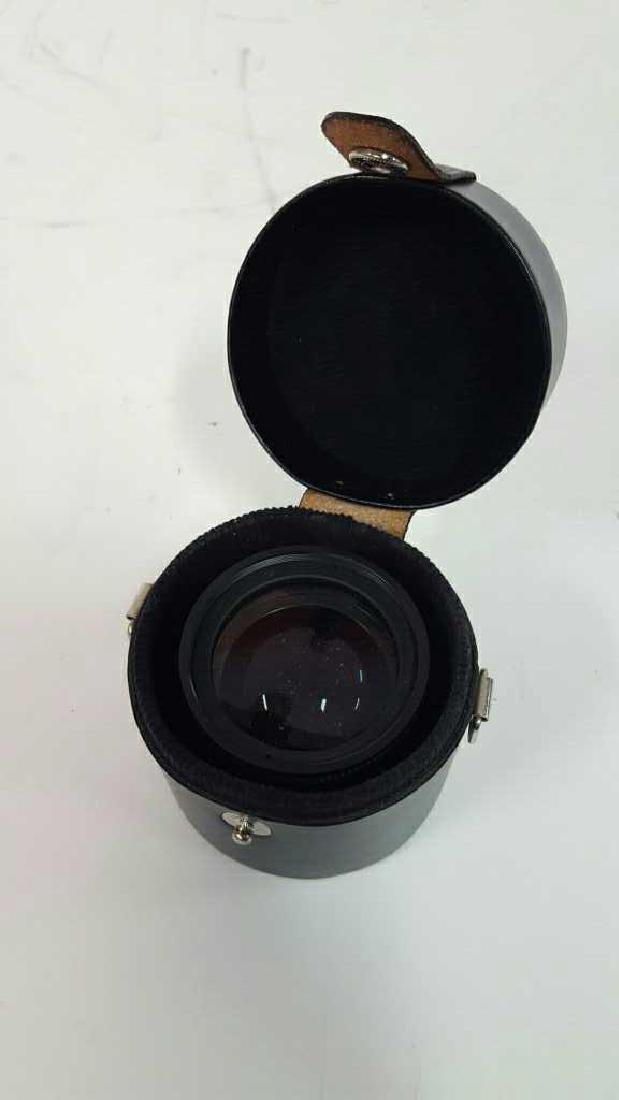 Sonoptor Camera Lens with Case - 8